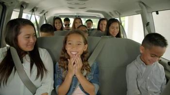 Walt Disney World TV Spot, 'The Rubin Family' - Thumbnail 5