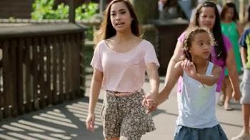 Walt Disney World TV Spot, 'The Rubin Family' - Thumbnail 7