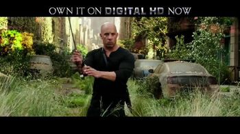 The Last Witch Hunter Home Entertainment TV Spot