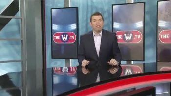 West Coast Conference TheW.tv TV Spot, 'Basketball' - Thumbnail 2