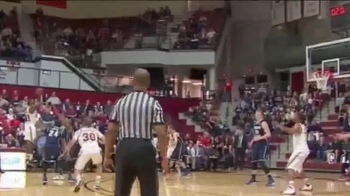 West Coast Conference TheW.tv TV Spot, 'Basketball'