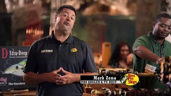 Bass Pro Shops Ring Out the Old, Bring in the New Sale TV Spot, 'Gift Card' - Thumbnail 3