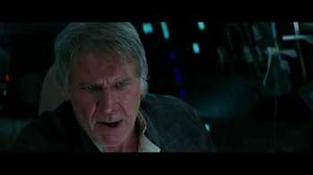 Star Wars: Episode VII - The Force Awakens - Alternate Trailer 36