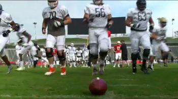 NFLPA TV Spot, 'Collegiate Bowl: Players Who Paved the Way' - Thumbnail 1