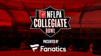 NFLPA TV Spot, 'Collegiate Bowl: Players Who Paved the Way' - Thumbnail 7