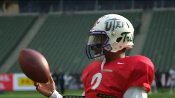 NFLPA TV Spot, 'Collegiate Bowl: Players Who Paved the Way' - Thumbnail 2