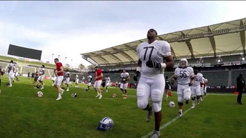 NFLPA TV Spot, 'Collegiate Bowl: Players Who Paved the Way' - Thumbnail 3