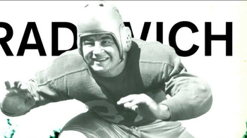 NFLPA TV Spot, 'Collegiate Bowl: Players Who Paved the Way' - Thumbnail 5
