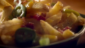 Chili's TV Spot, 'More Options Than Anywhere Else' Song by Slightly Stirred - Thumbnail 4