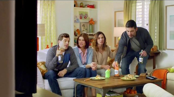 Henry's Hard Soda TV Spot, 'Parents Live Hard-ish'