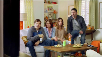 Henry's Hard Soda TV Spot, 'Parents Live Hard-ish' - Thumbnail 2