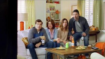 Henry's Hard Soda TV Spot, 'Parents Live Hard-ish' - Thumbnail 3
