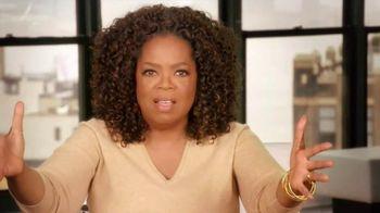 Weight Watchers TV Spot, 'Bread' Featuring Oprah Winfrey