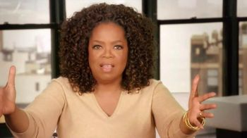 Weight Watchers TV Spot, 'Bread' Featuring Oprah Winfrey