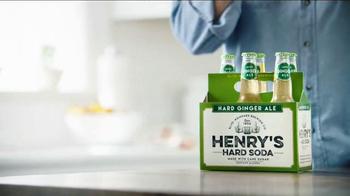 Henry's Hard Ginger Ale Soda TV Spot, 'Buck Mild' - Thumbnail 3