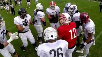 NFLPA TV Spot, 'Collegiate Bowl: Inside a Mike Martz Practice'