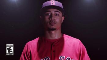 R.B.I. Baseball 16 TV Spot, 'Make the Play' Featuring Mookie Betts - Thumbnail 1