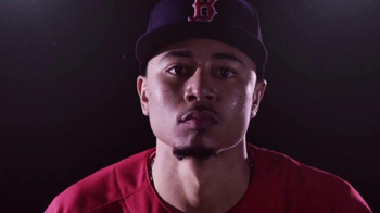 R.B.I. Baseball 16 TV Spot, \'Make the Play\' Featuring Mookie Betts