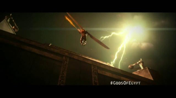 Gods of Egypt - Alternate Trailer 1