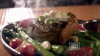 Chili's $20 Dinner for Two TV Spot, 'Más opciones' [Spanish] - Thumbnail 8