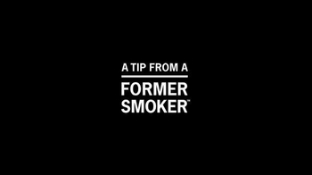 Center for Disease Control TV Spot, 'Tips From Former Smokers: Kristy' - Thumbnail 1
