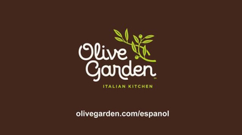 Olive Garden TV Spot, 'Crea tu propio Tour of Italy' [Spanish] - Thumbnail 10