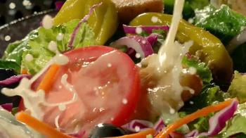 Olive Garden TV Spot, 'Crea tu propio Tour of Italy' [Spanish] - Thumbnail 7