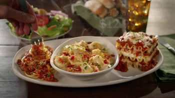 Olive Garden TV Spot, 'Crea tu propio Tour of Italy' [Spanish] - Thumbnail 8