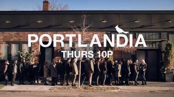 GEICO TV Spot, 'IFC TV: Portlandia' - Thumbnail 9