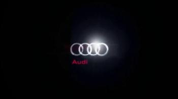 2017 Audi Q7 TV Spot, 'Technology' - Thumbnail 9