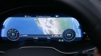 2017 Audi Q7 TV Spot, 'Technology'
