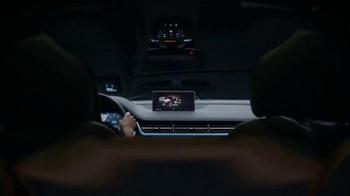 2017 Audi Q7 TV Spot, 'Technology' - Thumbnail 4