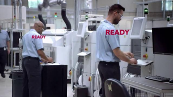 Cintas TV Spot, 'Ready for the Workday' Song by Aerosmith