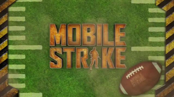 Mobile Strike TV Spot, 'At Home With the Gronkowskis: Episode Three' - Thumbnail 8