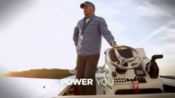 Power-Pole TV Spot, 'Power Rush' Featuring Luke Clausen - Thumbnail 5