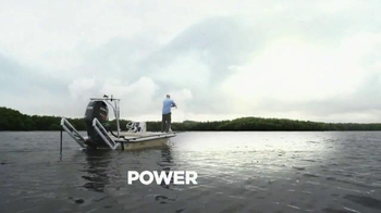 Power-Pole TV Spot, 'Power Rush' Featuring Luke Clausen - Thumbnail 4