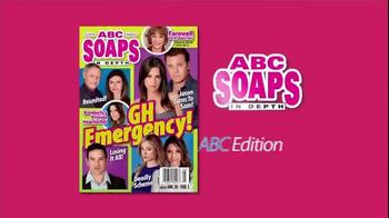 ABC Soaps In Depth TV Spot, 'General Hospital Crisis: Johnny's Plot' - Thumbnail 3