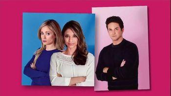 ABC Soaps In Depth TV Spot, 'General Hospital Crisis: Johnny's Plot'
