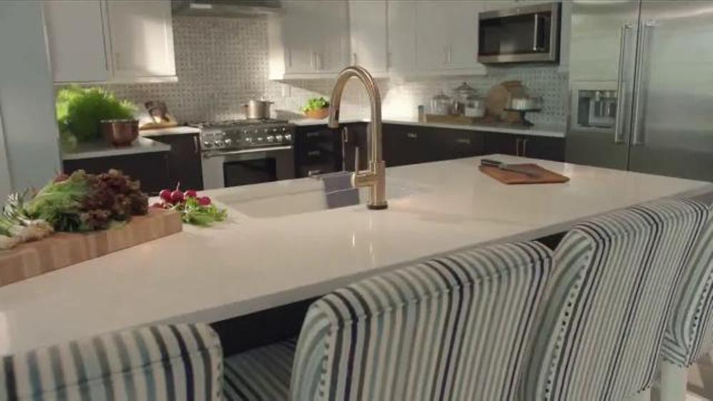 Delta Faucet TV Commercial, '2016 HGTV Dream Home'
