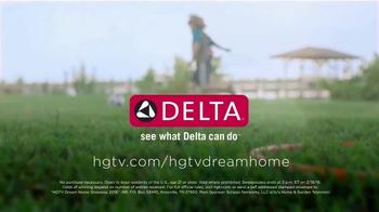 Delta Faucet TV Spot, '2016 HGTV Dream Home' - Thumbnail 7