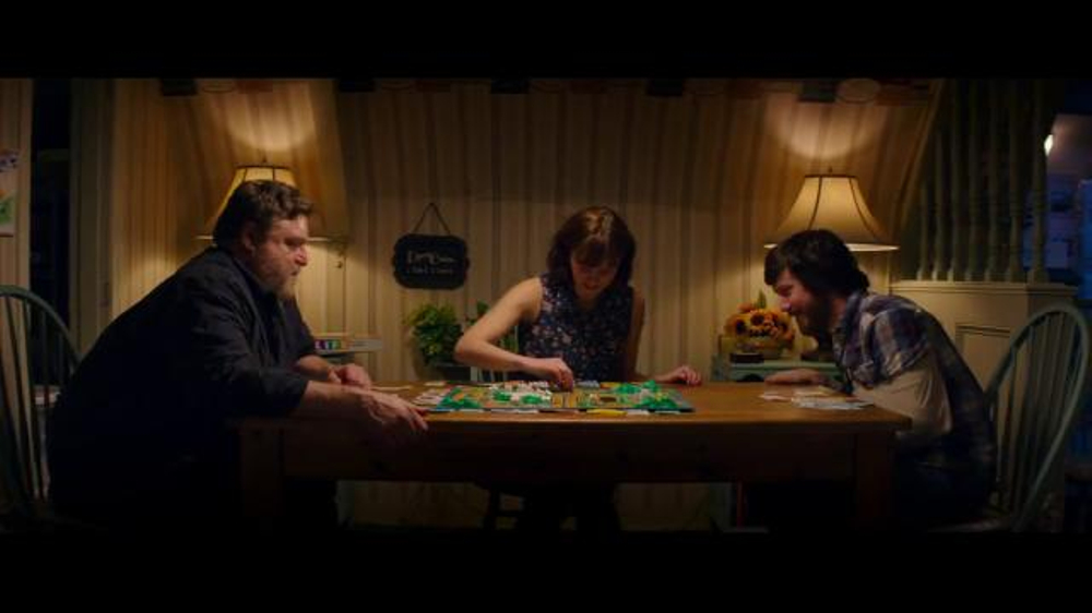 10 Cloverfield Lane TV Movie Trailer