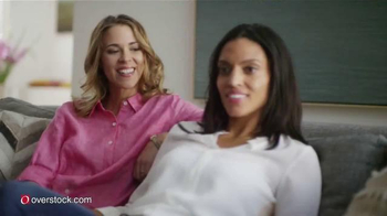 Overstock.com TV Spot, 'Two Women Talking' - Thumbnail 4
