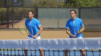 Barracuda Networks CudaSign TV Spot, 'Tablets' Featuring The Bryan Brothers - Thumbnail 1