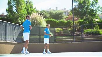 Barracuda Networks CudaSign TV Spot, 'Tablets' Featuring The Bryan Brothers