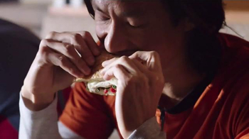 Panera Bread Clean Pairings Menu TV Spot, 'Cyclist' - Thumbnail 2