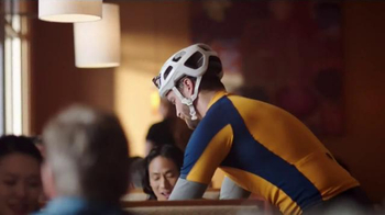 Panera Bread Clean Pairings Menu TV Spot, 'Cyclist' - Thumbnail 5