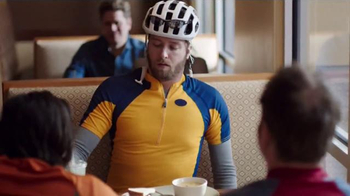 Panera Bread Clean Pairings Menu TV Spot, 'Cyclist' - Thumbnail 6