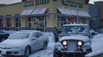 Panera Bread Clean Pairings TV Spot, 'Winter'