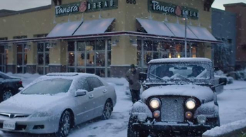 Panera Bread Clean Pairings TV Spot, 'Winter' - 2080 commercial airings