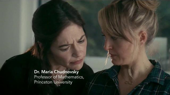 TurboTax TV Spot, 'Maria Chudnovsky SOS'